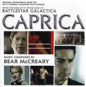 Caprica (Original Soundtrack)