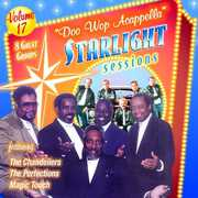 Doo Wop Acappella Starlight Sessions 17 /  Various
