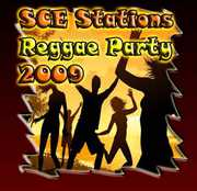 Sce Stations Reggae Party 2009 /  Various