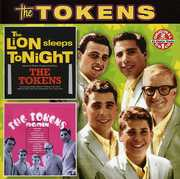 The Lion Sleeps Tonight/ The Tokens Again [2 Discs]