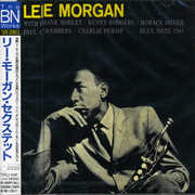 Lee Morgan, Vol. 2 [Remastered] [Import]
