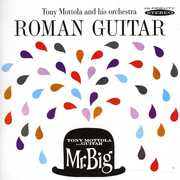 Roman Guitar and Mr. Big