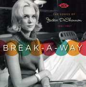 Break-A-Way: The Songs of Jackie Deshann /  Various [Import]
