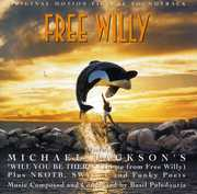 Free Willy (Original Soundtrack)