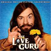 Love Guru (Original Soundtrack)