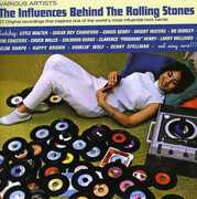 Influences Behind the Rolling Stones /  Various [Import]