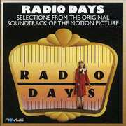 Radio Days (Original Soundtrack)