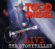 Todd Snider Live: The Storyteller