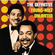 Definitive Young-Holt Unlimited