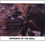 Memories at the Wall