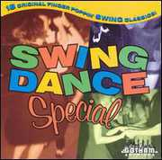 Swing Dance Special /  Various