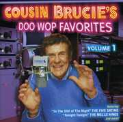 Cousin Brucie's Doo Wop Favorites /  Various