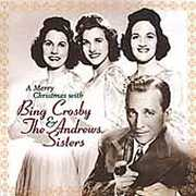 Merry Christmas with Bing Crosby & Andrews Sisters