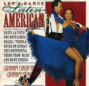 Lets Dance:latin American [Import]