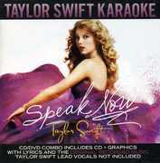 Speak Now Karaoke