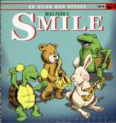 Smile [Plus Comic Book]