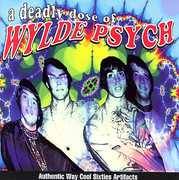 Deadly Dose of Wylde Psych /  Various