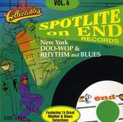 Spotlite on End Records 4 /  Various