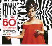 Greatest Hits of the 60's /  Various