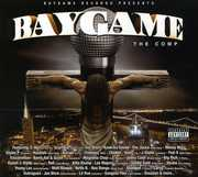 Bay Game: Compilation /  Various [Explicit Content]