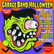 Garage Band Halloween, Vol. 2