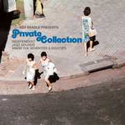 Private Collection Independent Jazz Sounds from 70s and 80s