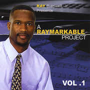 Raymarkable Project 1