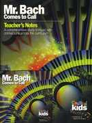 Mr Bach Comes to Call
