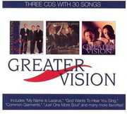 Greater Vision /  Various
