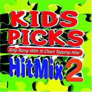 Kids Picks Hit Mix 2 /  Various