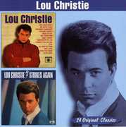 Lou Christie /  Strikes Again