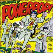 Roots of Powerpop /  Various