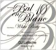 Bal En Blanc 10Th Edition [Import]