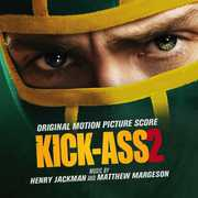 Kick-Ass 2 (Original Soundtrack)