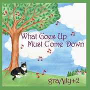 What Goes Up Must Come Down