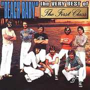 Very Best of Beach Baby