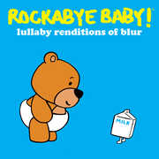 Lullaby Renditions of Blur