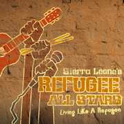 Living Like A Refugee [Digipak]