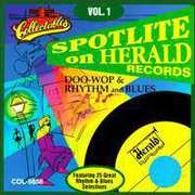 Herald Records: Doo Wop Rhythm & Blues 1 /  Various