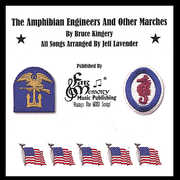 Amphibian Engineers & Other Marches