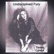 Undisciplined Fury