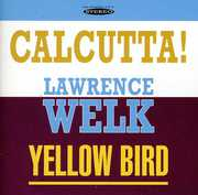 Calcutta and Yellow Bird