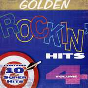 Vol. 4-Golden Rockin' Hits