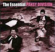 The Essential Pansy Division [Bonus DVD]