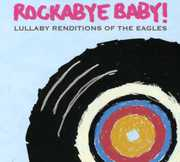 Lullaby Renditions Of The Eagles