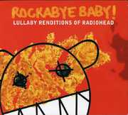 Radiohead Lullaby Renditions