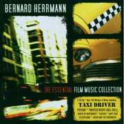 Herrmann, Bernard: Essential Film Music Coll (Original Soundtrack)