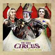 The Last Circus (Original Soundtrack)