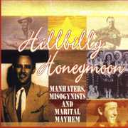 Hillbilly Honeymoon /  Various
