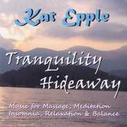 Tranquility Hideaway: Flute Music for Massage Medi